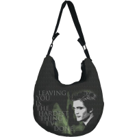 The Twilight Saga: New Moon - Bag Hobo Leaving You