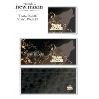 The Twilight Saga: New Moon - Wallet Vinyl Team Jacob