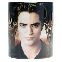 The Twilight Saga: New Moon - Mug Edward Face