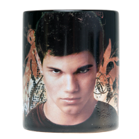 The Twilight Saga: New Moon - Mug Jacob Face