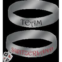 The Twilight Saga: Eclipse - Jewellery Rubber Bracelets TS Shield