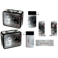 The Twilight Saga: Eclipse - Lunchbox and Flask Jacob Reflections