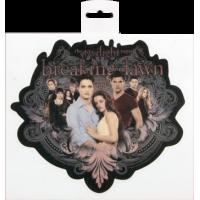 Twilight Saga: Breaking Dawn - Decal Sticker Cullens Fillagree