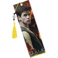 The Hunger Games - Bookmark Gale