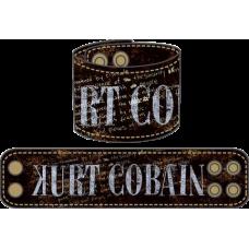 Kurt Cobain - Wrist Band