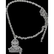 Ninja Gaiden - Chain Logo Necklace