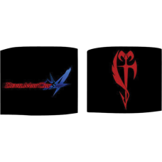 Devil May Cry 4 - Double Sided Wristband