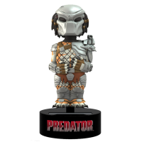 Predator - Predator 6 inch Solar Powered Body Knockers