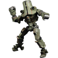 Pacific Rim - Cherno Alpha 18 Inch Action Figure