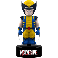 X-Men - Wolverine Body Knocker
