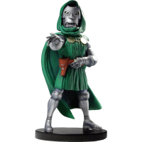 Fantastic Four - Classic Doctor Doom XL Head Knocker Bobble Head