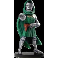 Fantastic Four - Classic Doctor Doom XL Head Knocker Bobble Head