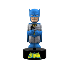 Batman - Batman 6 Inch Solar Powered Body Knocker