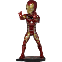 The Avengers - Avengers 2: Age of Ultron - Iron Man Head Knocker Bobble Head