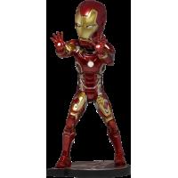 The Avengers - Avengers 2: Age of Ultron - Iron Man Head Knocker Bobble Head