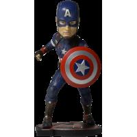 Avengers 2: Age of Ultron - Captain America Head Knocker Bobble Head