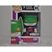Batman - Joker Batman Lootcrate Exclusive Pop! Vinyl Figure