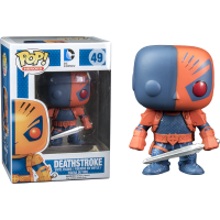 Batman - New 52 Deathstroke Pop! Vinyl Figure