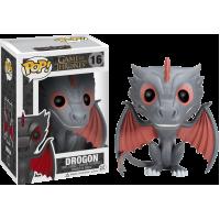Game Of Thrones - Drogon Pop! Vinyl Figure
