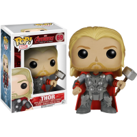 Avengers 2: Age Of Ultron - Thor Pop! Vinyl Figure