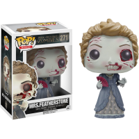Pride and Prejudice and Zombies - Zombie Mrs FeaTherstone Pop! Vinyl Figure