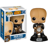 Star Wars - Nalan Cheel Pop! Vinyl Figure