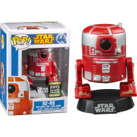 Star Wars - R2-R9 Pop! Vinyl Figure
