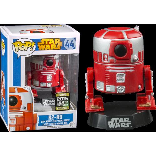 Star Wars - R2-R9 Pop! Vinyl Figure