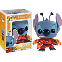 Lilo and Stitch - Stitch 626 Pop! Vinyl Figure
