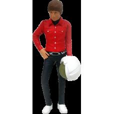 The Big Bang Theory - Howard 7 inch Action Figure