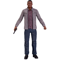 Arrow - John Diggle 7 Inch Action Figure
