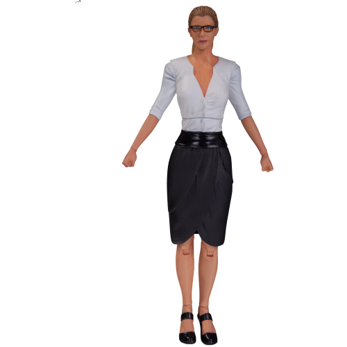 Arrow - Felicity Smoak 7 Inch Action Figure
