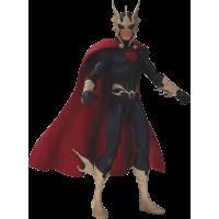 DC Justice League - Throne of Atlantis Ocean Master Action Figure