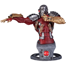 DC Comics - DC Super Villains - Deadshot Bust