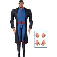 Justice League - Superman Gods and Monsters 6 Inch Action Figure