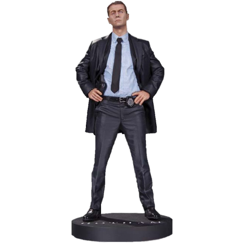 Gotham - James Gordon 13 Inch Statue