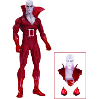 Justice League: Brightest Day - Deadman DC Icons 6 Inch Action Figure