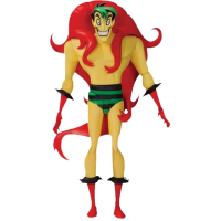 Batman - New Batman Adventures Creeper 6.25 Inch Action Figure