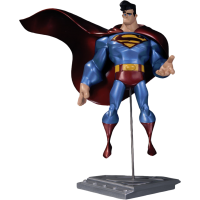 Superman - Man of Steel 9 Inch Statue by Sean Galloway