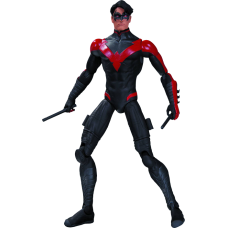 Batman - The New 52 - Nightwing 6.75 Inch Action Figure