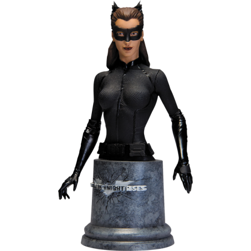 Batman: The Dark Knight Rises - Catwoman Bust