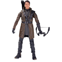 Arrow - Malcolm Merlyn 7 Inch Action Figure (Season 3)