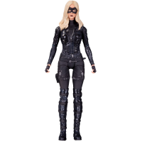 Arrow - Black Canary 6 Inch Action Figure (Season 3)