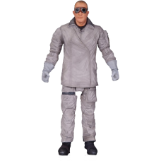 The Flash - Heat Wave 7 Inch Action Figure