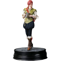 The Witcher 3: Wild Hunt - Shani 8 Inch Figure