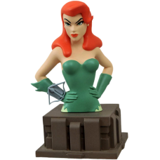 Batman: The Animated Series - Poison Ivy 6 Inch Bust