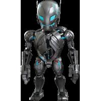 The Avengers - Avengers 2: Age of Ultron - Blue Ultron Sentry Hot Toys Artist Mix Bobble Head