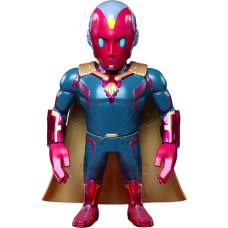 Avengers 2: Age of Ultron - Vision Artist Mix Hot Toys Figure