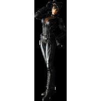 Batman - Arkham City - Catwoman Play Arts Figure