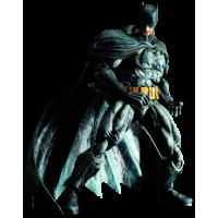 Batman Arkham City - Batman Dark Knight Returns Play Arts Figure
